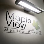 maple view